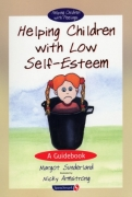 Helping children with self esteem